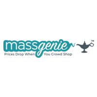 MassGenie Coupons & Promo Codes