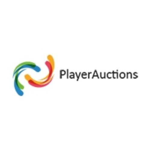 Playerauctions Coupons & Promo Codes