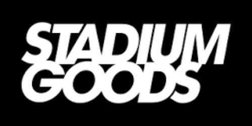 Stadium Goods Coupons & Promo Codes