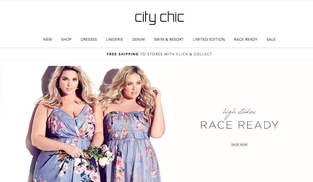 City Chic Coupons