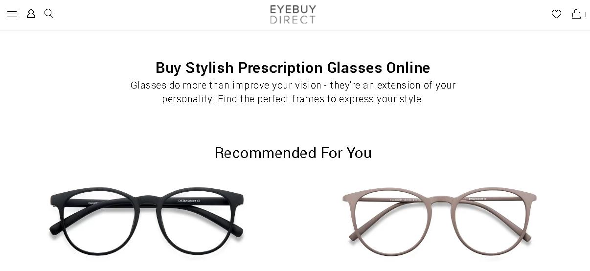 Eye Buy Direct Coupons