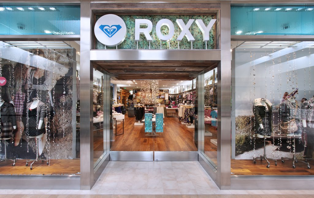 Roxy Coupons