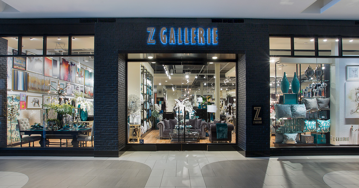 Z Gallerie Coupons