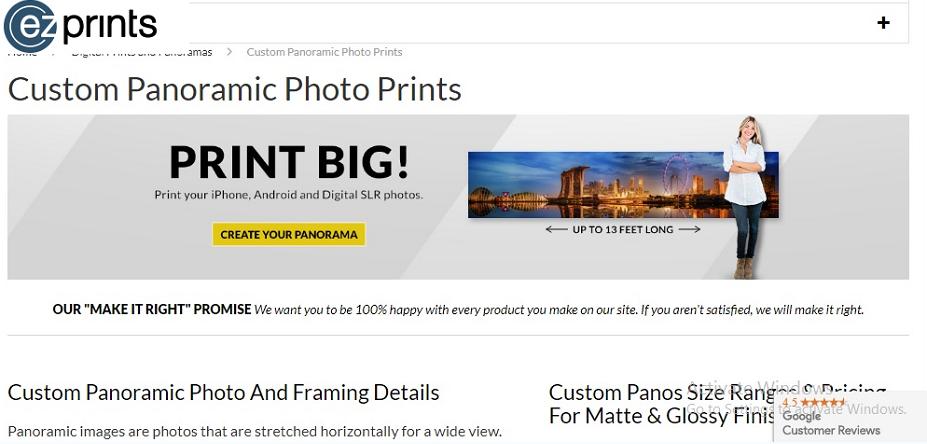 EZ Prints Coupons