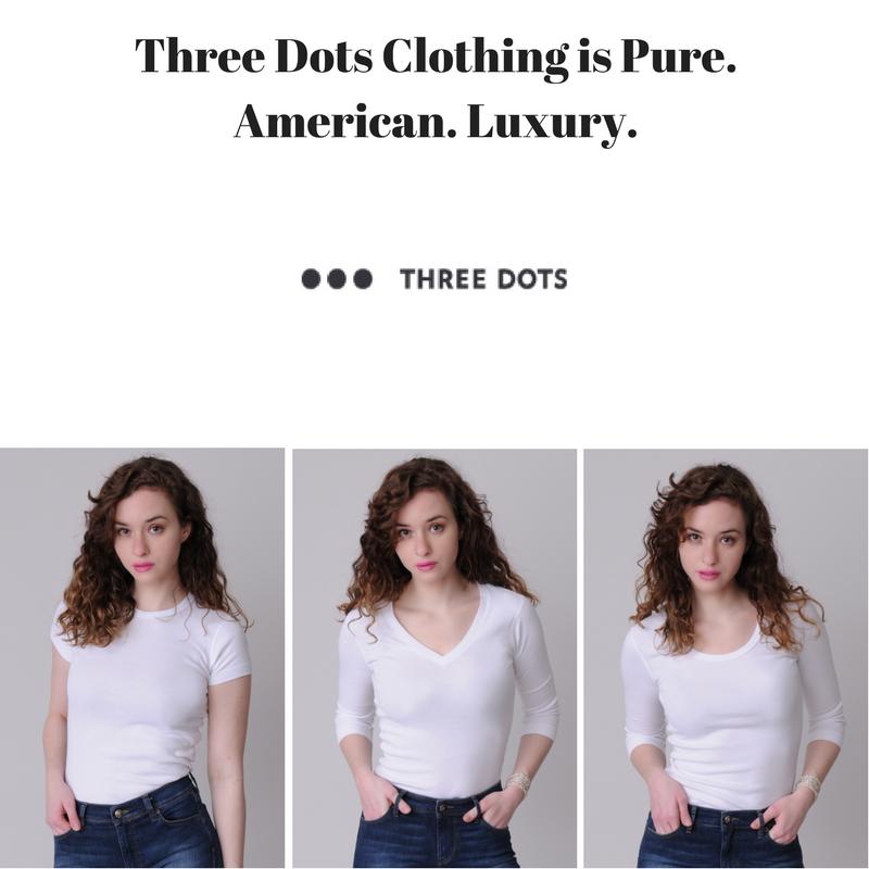 Three Dots Coupons